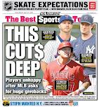 MLB plan takes page