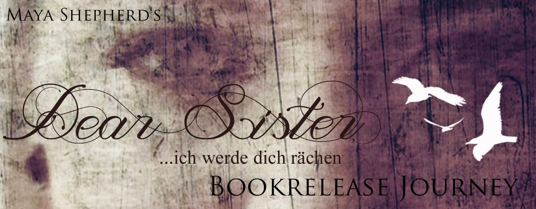 Bookrelease Journey