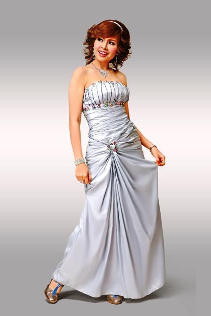 Khmer Wedding Clothes