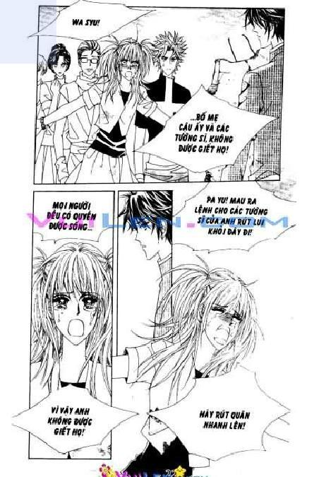 Công chúa của tôi Chapter 8 - Trang 19