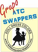 """""""Eu Sou - ATC SWAPPERS"""