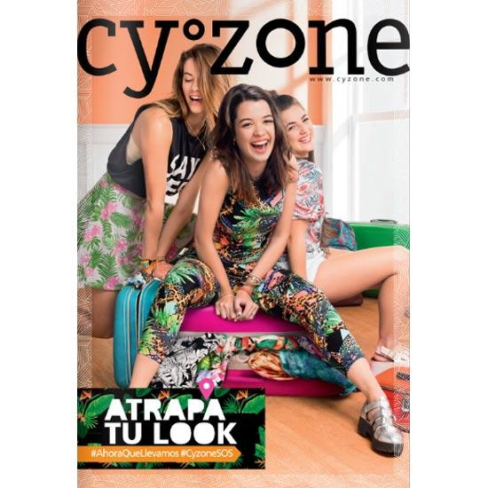 CYZONE 2016 C-02