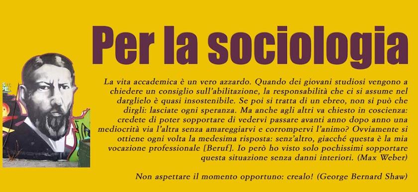 Per la sociologia/xls