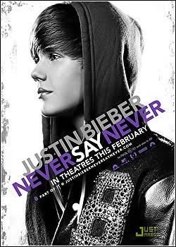 Justin Bieber : Never Say Never   Dublado