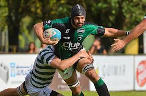 Tucumán Rugby reaccionó y se quedó con el triunfo