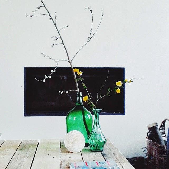 Le printemps Photos Atelier rue verte, le blog
