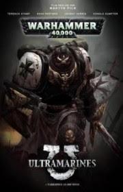 Ultramarines: A Warhammer 40,000 Movie (2010) Online