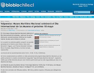 museo abierto feriado 21 mayo glorias navales