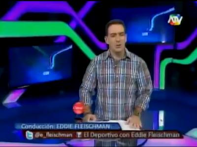 El Deportivo programa 19-07-12