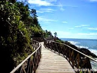 Deck Barra Norte