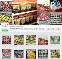Sweet Vanilla Bakery Instagram