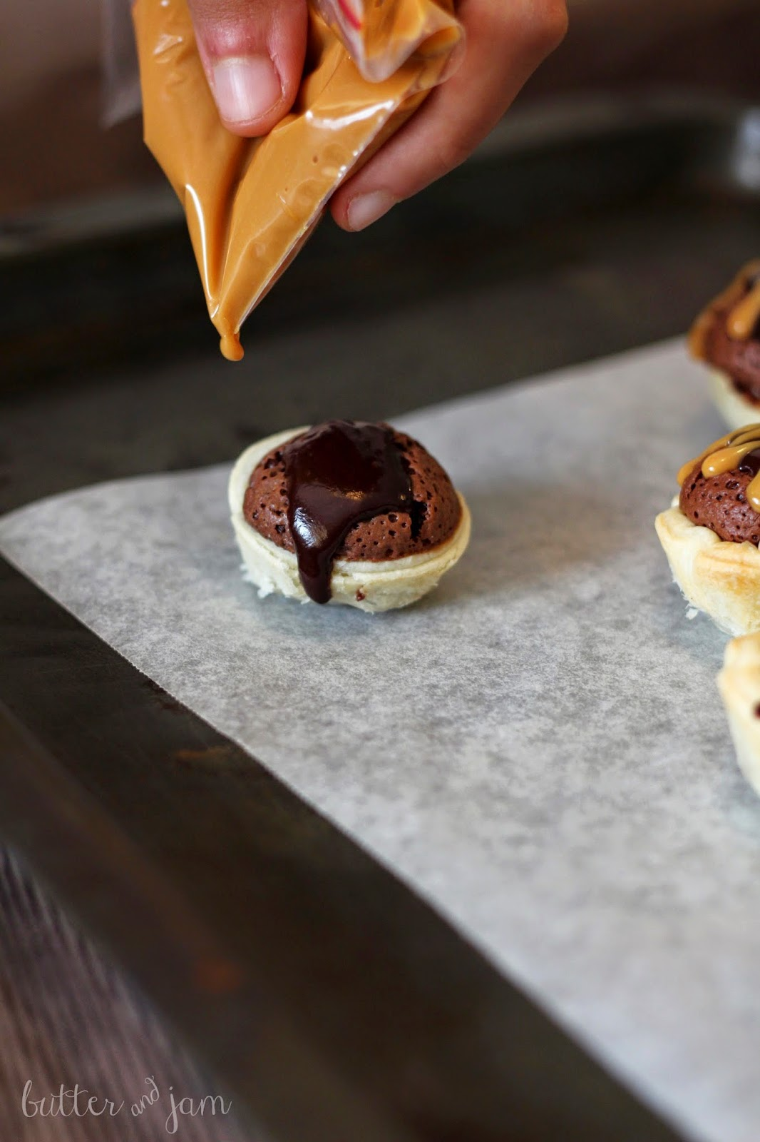 choux pastry too runny how to fix