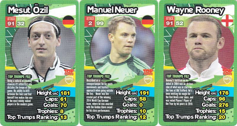 top trumps soccer