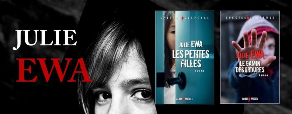 Le blog de Julie EWA