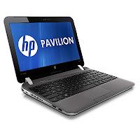 HP Pavilion dm1-4104au laptop