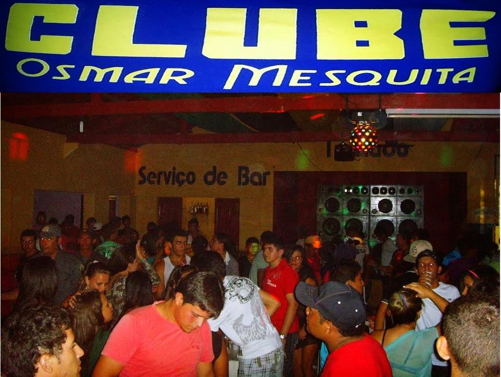 Clube Osmar Mesquita