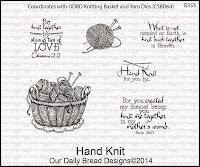 ODBD Hand Knit