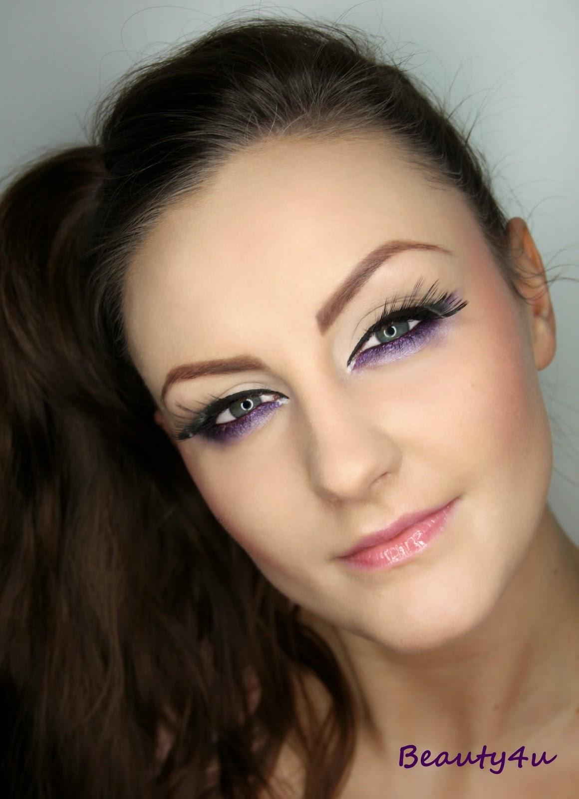 Million Lashes - makeup