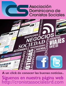 Asociación Dominicana de Cronistas Sociales