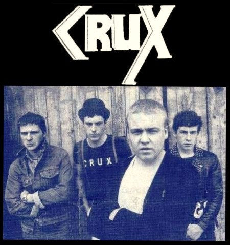 Crux 1981 Demo