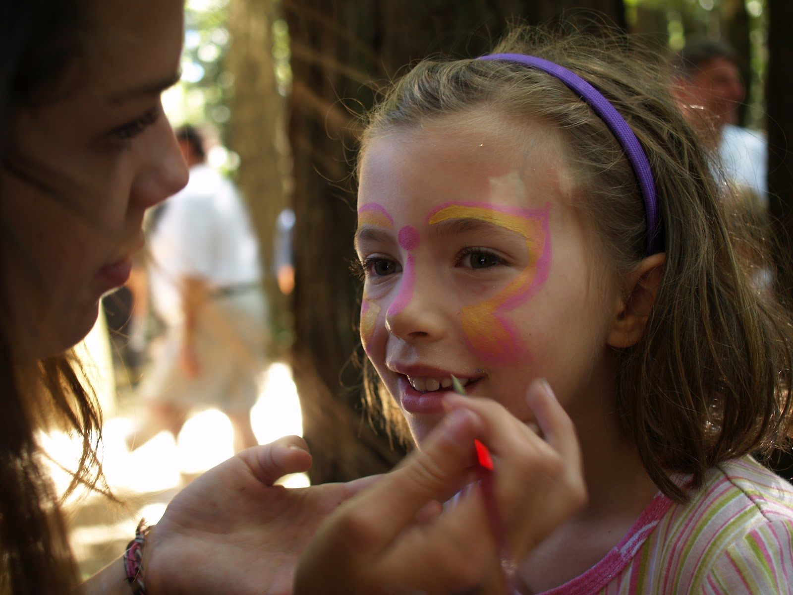 Face Paint and Face Paint Safety | School Paints and Painting