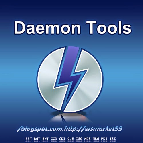 Daemon Tools Software Free Download For Windows 7