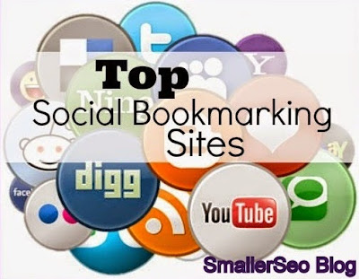 BookMarking Site List 2015