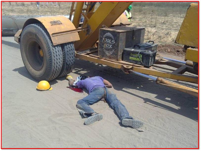course of construction accident at site Construction site safety  that they are often mentioned in nebosh general certificate courses as well as construction-specific training courses such  accident.