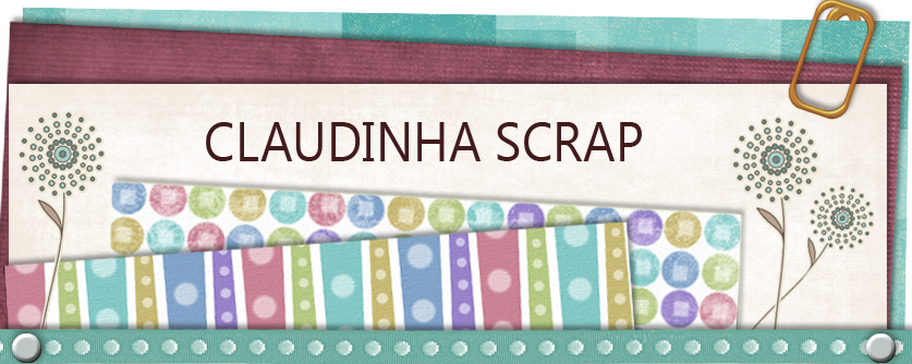 Claudinha scrap