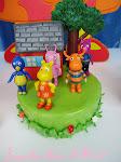 Meu blog de topos de bolos