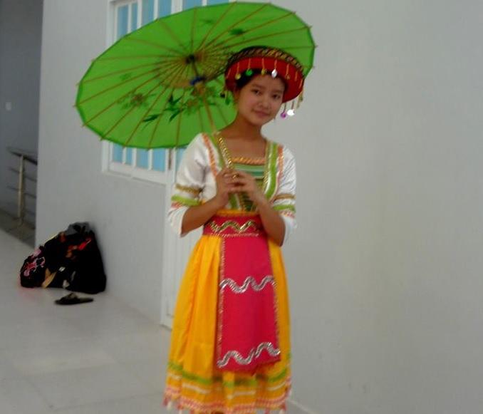 Dương Thị Thanh Bình - TGL210