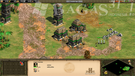 Age Of Empires II HD Full RIP 2