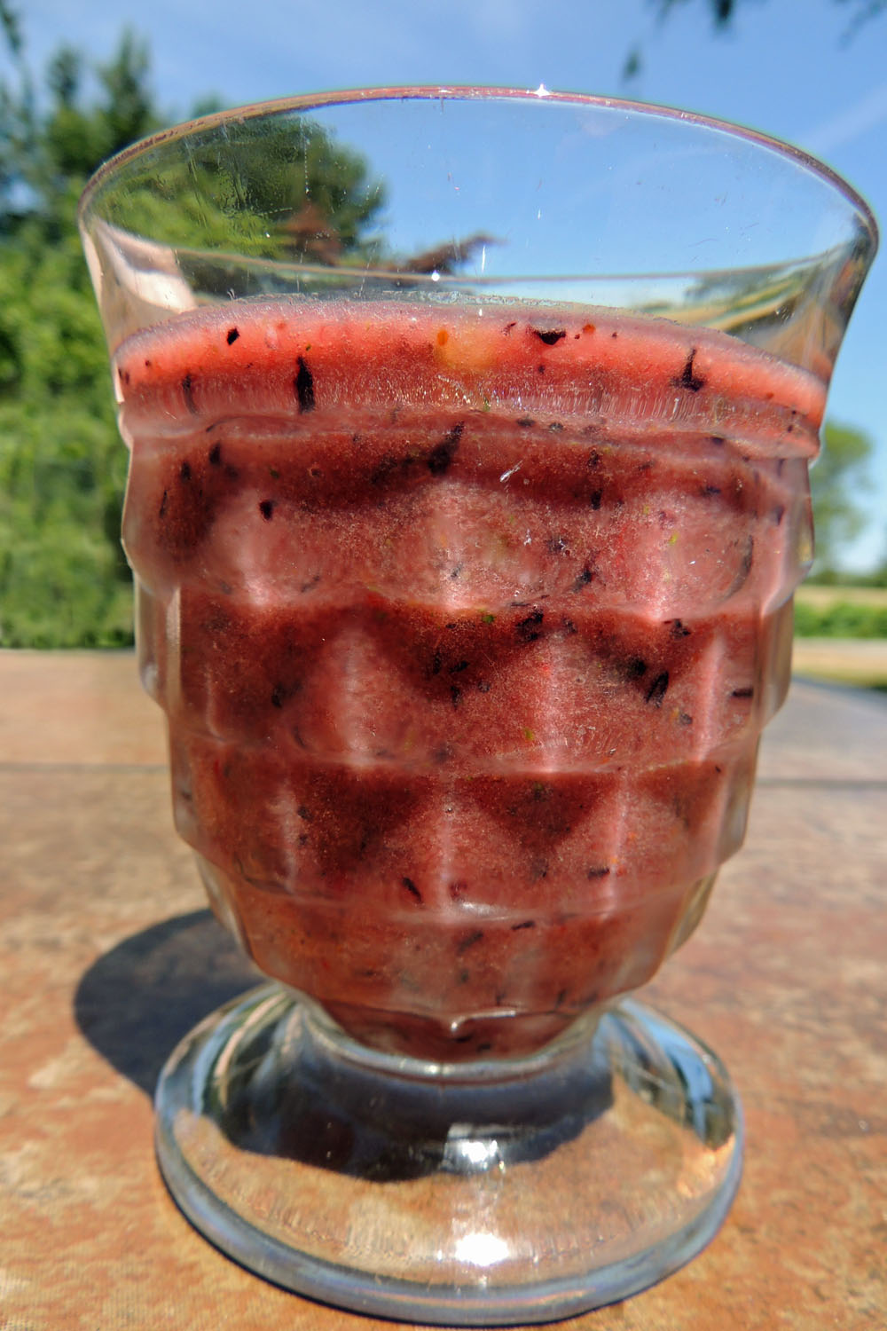 http://thedustylane.blogspot.com/2015/07/zucchini-smoothie.html