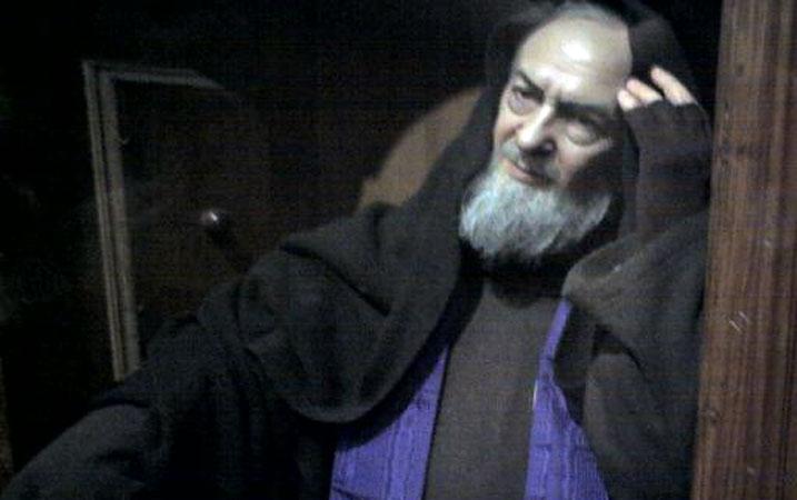 St. Pio Pietrelcina