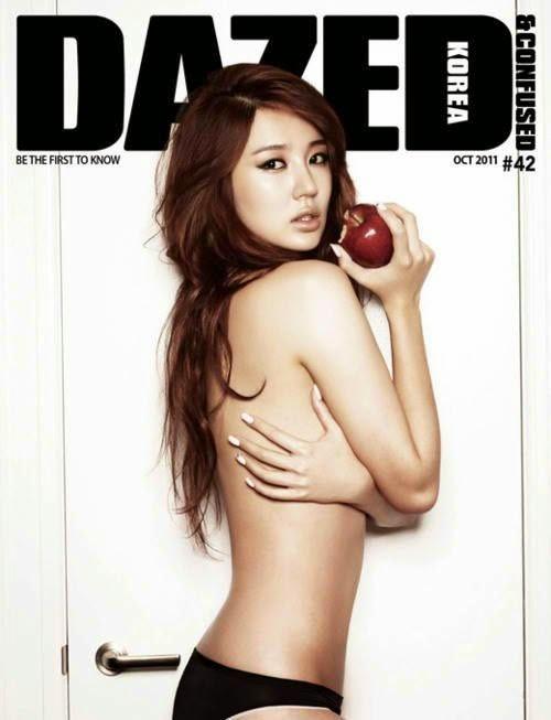Yoon Eun-Hye photo 003