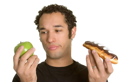 dieta na trądzik dla chłopaka