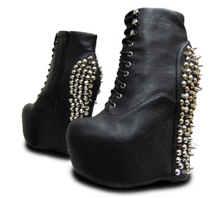 Jeffrey Campbell Spiked damsels
