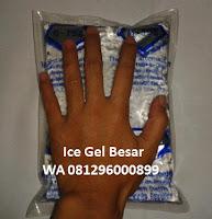 jual ice gel besar murah