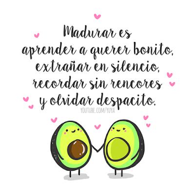 Madurar Es... | Imagenes Con Frases