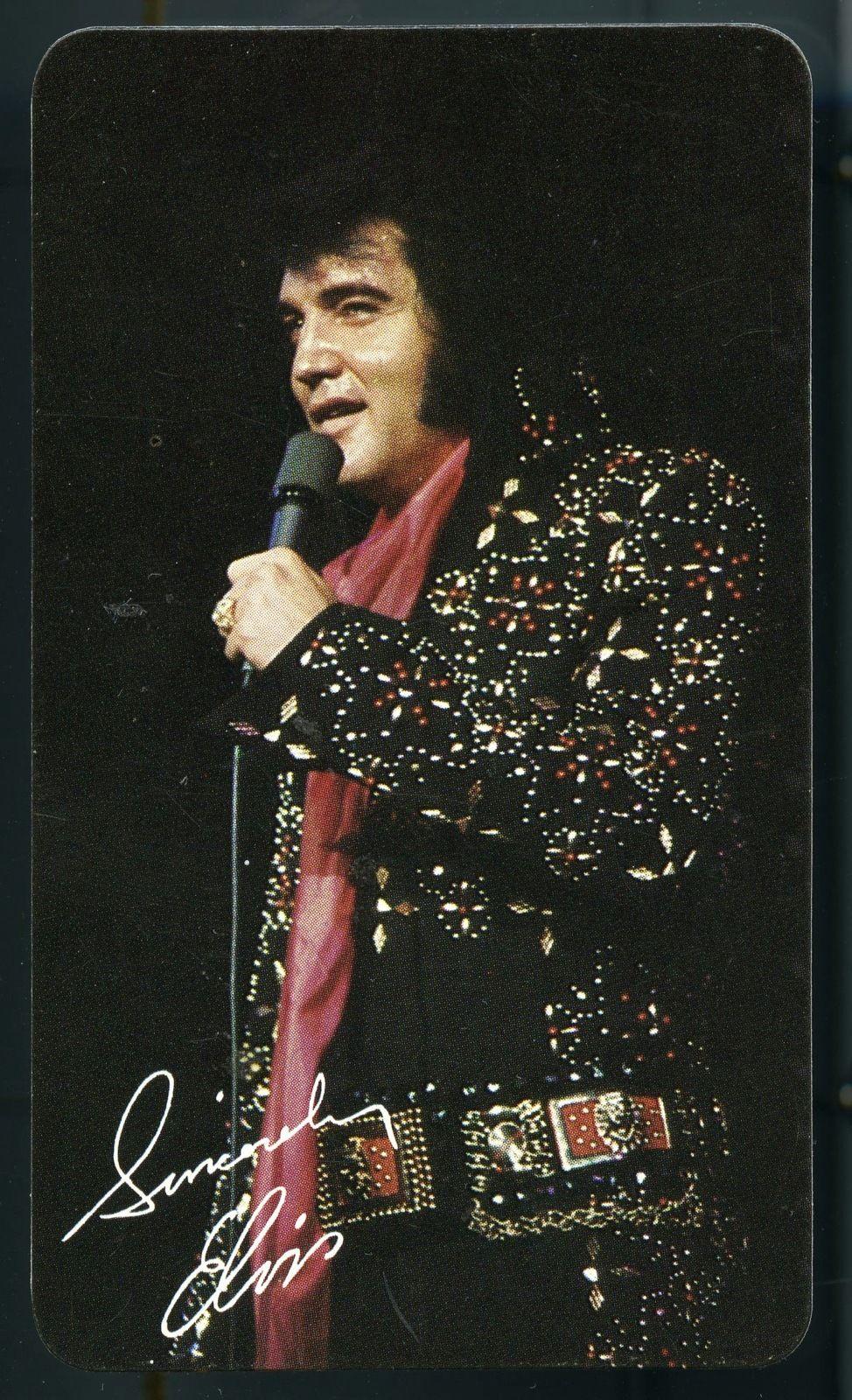 Calendario RCA 1977