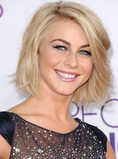 Red Carpet Hairstyles 2013 People's Choice Awards