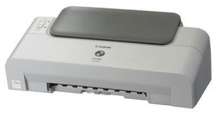 Canon PIXMA iP1600 Driver Download
