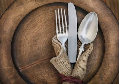 La historia de las cucharas, tenedores y cuchillos