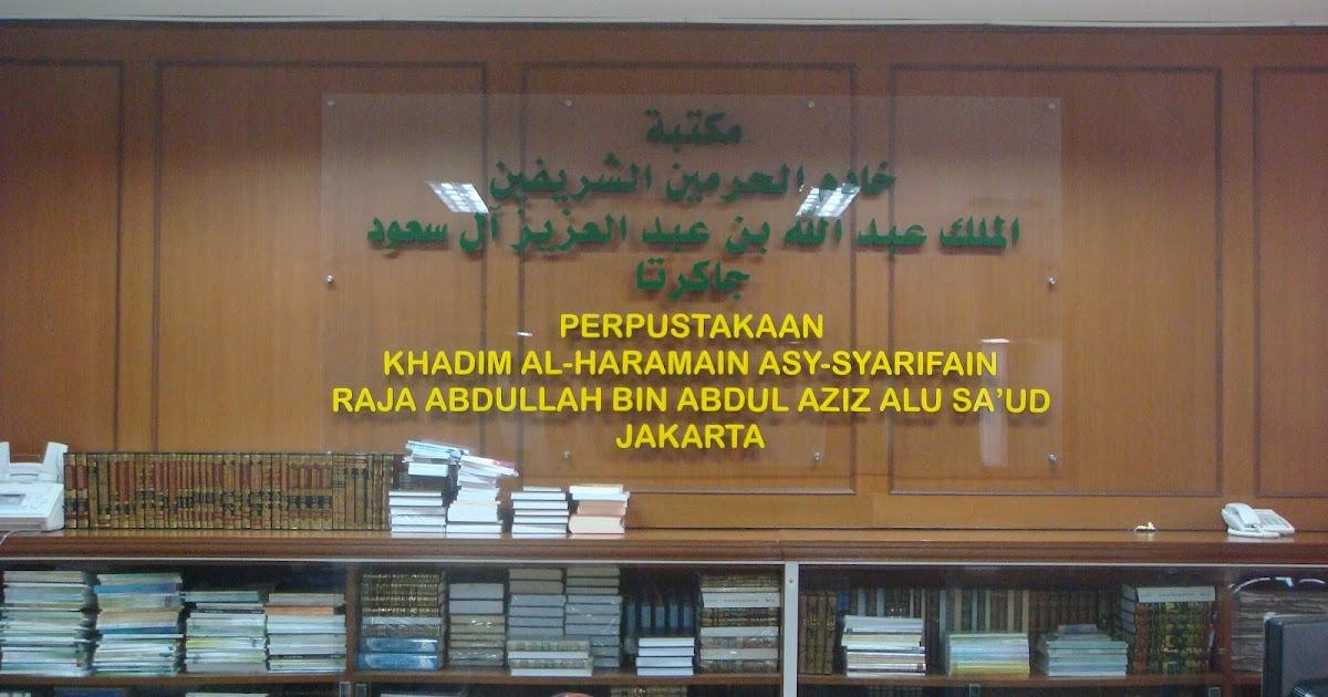 Izhan Hamidi Ibrahim: Kembara Kerja Eksplorasi Buku ...