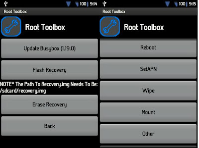 Root Toolbox PRO .Apk 2.1.4 Android [Full] [Gratis]