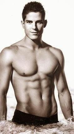 Sean Faris Workout routine and Diet plan
