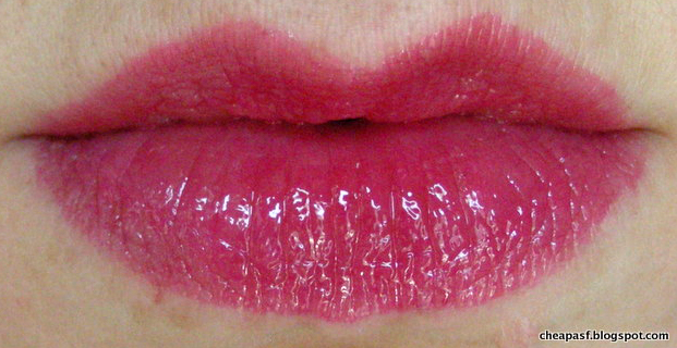 Wet N Wild Fergie Vicious Varnish High Shine Lip Stain in Flawless