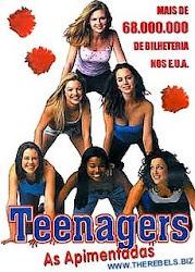 Baixe imagem de Teenagers   As Apimentadas (Dublado) sem Torrent