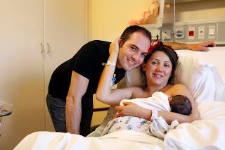 Doğduk,19.08.2011, Amerikan Hastanesi