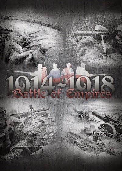 Battle of Empires: 1914-1918-CODEX